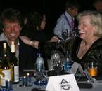 Bon Jovi et sa maman