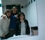 Laurine, Pauline & Elisa