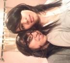 mes cousine