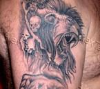 mon futur tatoo mes moi sur mon avan bras