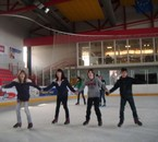 Patinoire :)