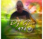 DJ GIO 974 MIX