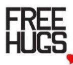 Free Hugs <3