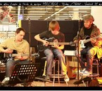 Concert Yan-Aleister