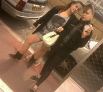 moi & ma cousine !