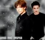 Jasper et edward