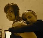 ** Laura & Me :P