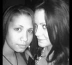 Ma meilleure amie et moi en boite au KoKorico à Gand