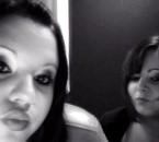 Clarisse et moi