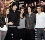 L'équipe de Twilight