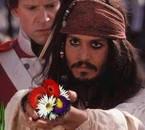 galan pour un pirate!