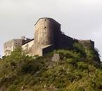 La Citadelle Laferriere