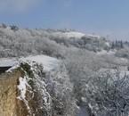 fin de l'hiver en photos