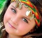 jolie fille ..mashallah