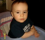 Mon fils!