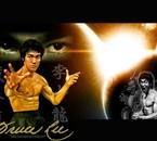 Meilleur acteur martial veritable legende du kungfu BRUCELEE