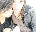 Mélanie & moi (l)