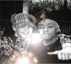"""DAKiiii && JO'CAP""""S"""