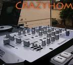 Matos Dj Crazyhome