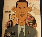 L'almanach du dessin de presse et Caricature 30¤ chez ROTH