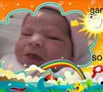 ma petite niece