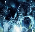 Final Fantasy X Tidus et Yuna