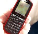 mon nouveau portable