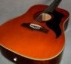 Ma Guitar ' Eko Ranger 6 ' !