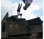 Salto Costal & Equilibre ( Momow et Adri )