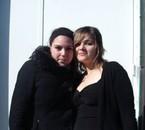 sister(L) et moii