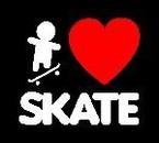 I ♥ SKATE