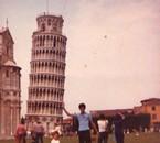 papa en italie