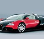 Bugatti Veryon