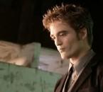 Edward en Volturi