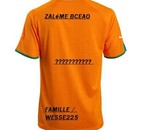 salut a tous c es le maillot de ZALéME BCEAO Y A PAS L HOMME