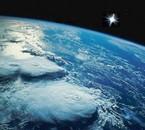 La planète créée par la Lumière