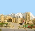 my best hotel in tunisia