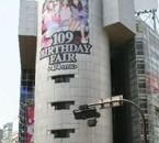 le 109 a Shibuya