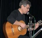 Sur scène (Atelier Barbara), janvier 2009