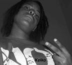 Fresh … c'est Keiko