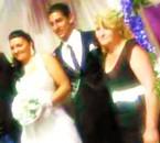 le mariage de ma couzine