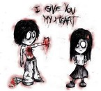 I GIVE YOU MY HEART!!!!!!!!!