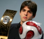 kaka la star du foot