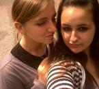 Caro & moi =)