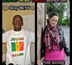 bey & tite blonde