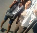 Mouniia & Mouaah