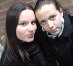 ophelie et moi!!!!