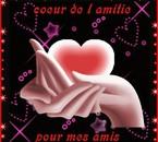 Ce coeur c'est le miens et je vous le donne !!