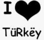 I Loove Turkey