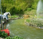 Bengal Rapid River Bellewaerde park 2010